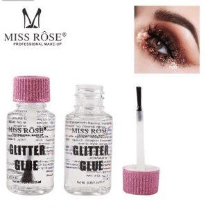 Miss Rose Glitter Glue Eye Waterproof
