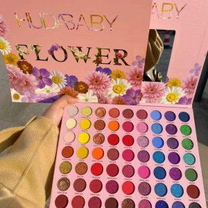 Huda_baby eyeshadow kit
