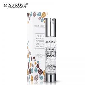 MISS ROSE Zero Pore Primer