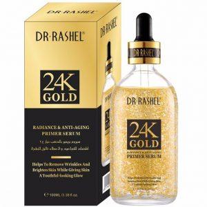 Dr Rashel 24K Gold Radiance and Anti Aging Primer Serum
