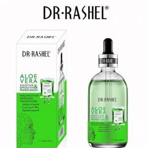 DR.RASHEL Aloe Vera Face Serum Vitamin E Collagen Anti Wrinkle Perfecting Primer