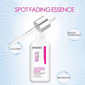 Dr Rashel Skin Face Whitening Serum Fade Spots