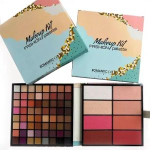 Romantic Color All In One Fashion Palette