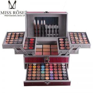 MISS ROSE Professional Makeup Palette Sets