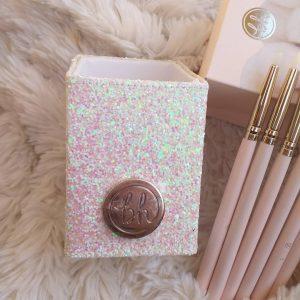 BH fairy brush set with brush holder