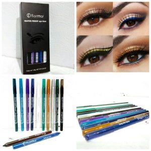 Flormar liner and waterline pencils