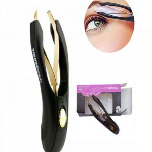 Touch Beauty Led Auto-Tweezers