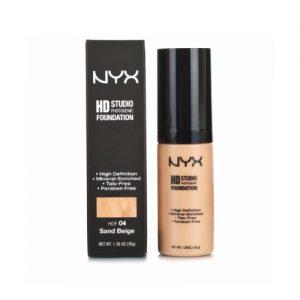 NYX HD PHOTOGENIC FOUNDATION