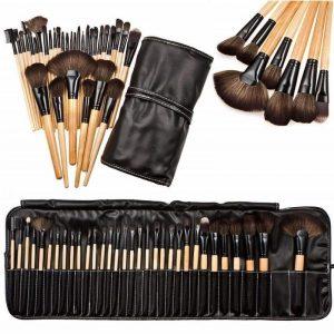 Professional Makeup Brush Cosmetic Beauty Make Up Brush Set