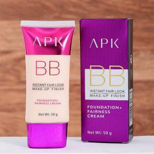 APK - BB CREAM & FOUNDATION
