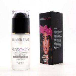 HUDA Beauty Primer Extends The Wear Of Foundation