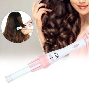 Magic Automatic Electric Hair Curler